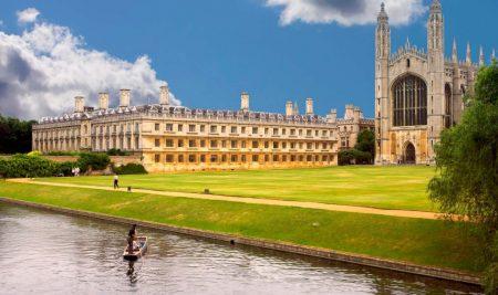 Universidade de Cambridge oferece 5 cursos online gratuitos
