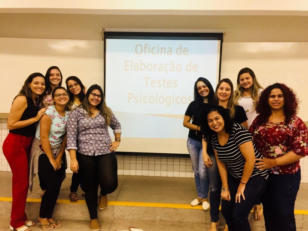 Testes Psicológicos - Faculdade Ari de Sá