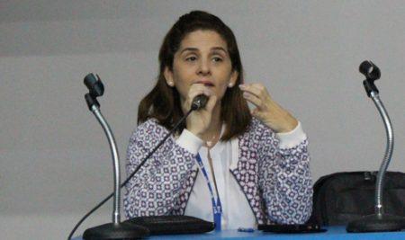 Conheça: Prof.ª Ana Paula Lima Barbosa