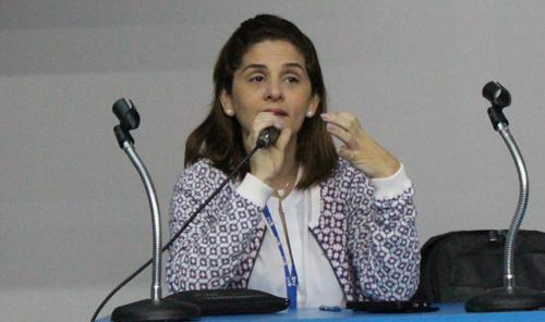 Ana Paula Lima Barbosa - Faculdade Ari de Sá