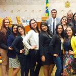 Visita Técnica Brasília - Faculdade Ari de Sá