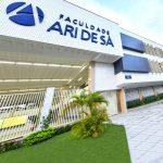 Infraestrutura - Faculdade Ari de Sá