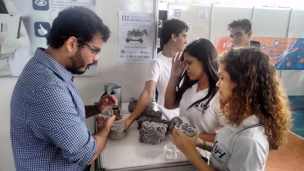 XVII FETEC - Faculdade Ari de Sá