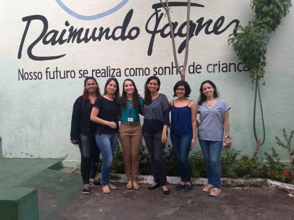 Fundação Social Raimundo Fagner - Faculdade Ari de Sá