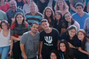 Jornal OUT18 – Faculdade Ari de Sá