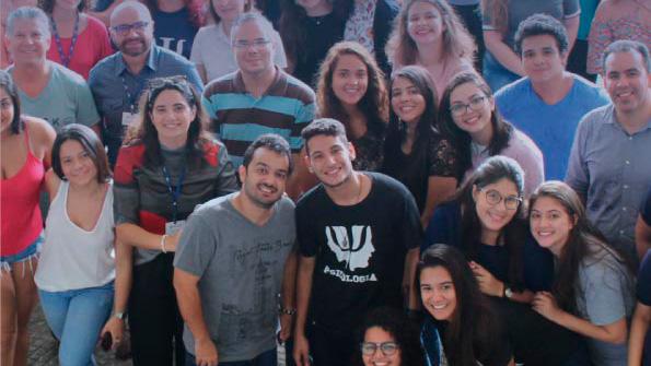 Jornal OUT18 - Faculdade Ari de Sá