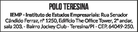 Polo Teresina
