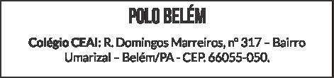 Polo Belém