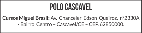 Polo Cascavel