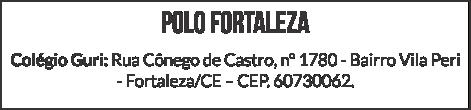Polo Fortaleza