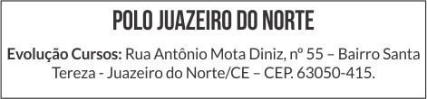 Polo Juazeiro do Norte