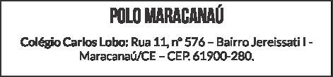 Polo Maracanaú