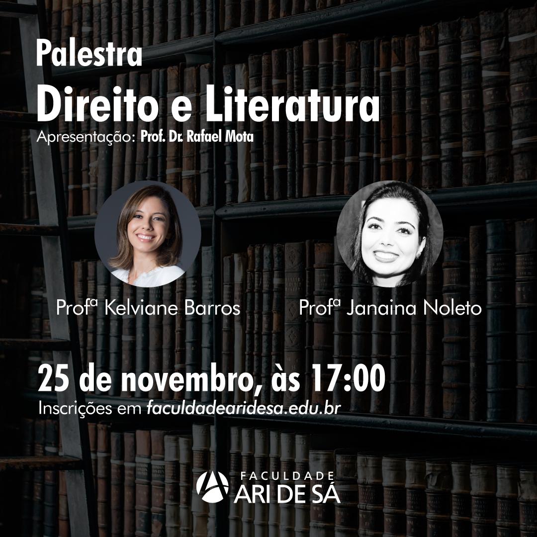 Direito-e-Literatura
